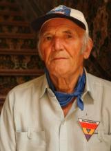 El pasado 19 de agosto fallecía en Montevideo a los 90 años de edad, Juan Camacho Ferrer (Gádor, Almería, 1919 – Montevideo, Uruguay, 2009), uno de los últimos andaluces supervivientes de los campos nazis de exterminio.