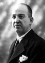 El Delegado Melchor Rodríguez