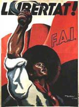 """Mor Carles Fontserè, exponent del cartellisme republicà El cartellista Carles Fontserè ha mort als 90 anys a Girona. L'il·lustrador va destacar pels seus cartells de denúncia vinculats als sindicats de la CNT i la FAI durant la Segona República i la Guerra Civil Espanyola, però durant els anys que va passar a l'exili va treballar, entre d'altres, en una revista amb el famós còmic Mario Moreno, """"Cantinflas"""", i va publicar tires còmiques com la de """"Bill Elliott"""". Fontserè va ser un dels grans defensors del re"""