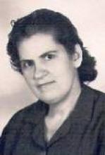 """Catalina Silva Cruz, nieta de """"seisdedos"""", hermana de María Silva –La Libertaria- y una de las pocas supervivientes de los sucesos de Casas Viejas y del Golpe de Estado del 36. Catalina vive en Francia desde que tuvo que exiliarse en 1939. A María no le dió tiempo y termino siendo asesinada por los golpistas en 1936."""
