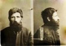Anarquista granaíno de Molvízar emigrado a Chile